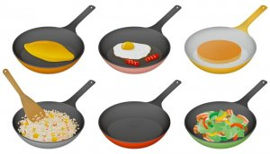 best frying pan