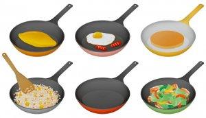best frying pan